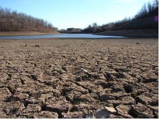 2006 Arkansas Drought