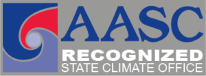 AASC Recognized State Climate Office