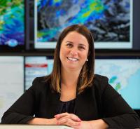 Dr Kathie Dello