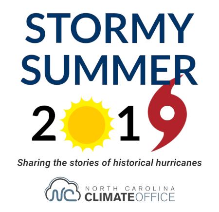 Stormy Summer 2019
