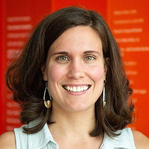 Rebecca Ward